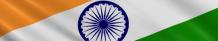 Flag - India
